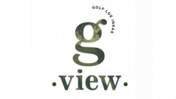 Logo Gview - Golf Los Inkas