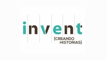 Logo Invent Miraflores