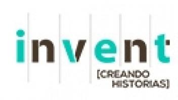 Logo Invent Jesús María