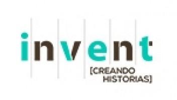 Logo Invent - Suárez - Miraflores