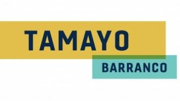 Logo Tamayo - Barranco