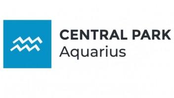 Logo Central Park Aquarius