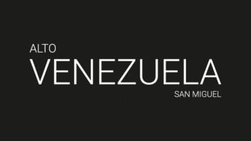 Logo Alto Venezuela 2da Etapa - San Miguel