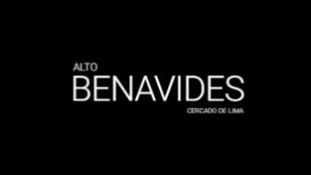 Logo Alto Benavides III