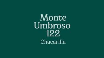 Logo Monte Umbroso 122