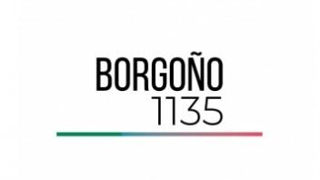 Logo BORGOÑO 1135