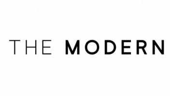 Logo The Modern