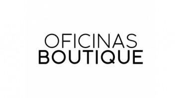 Logo OFICINAS BOUTIQUE