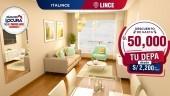 Departamentos en Lince