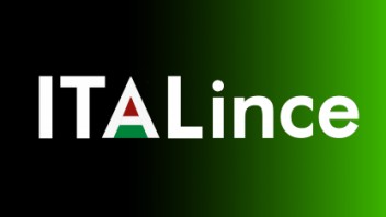 Logo Italince