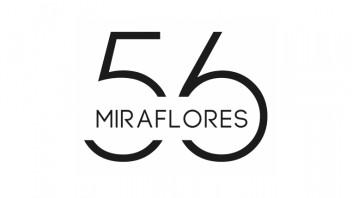 Logo MIRAFLORES 56