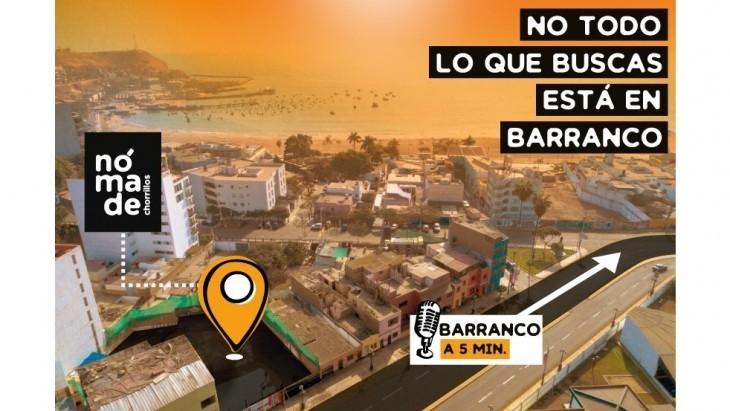 Departamentos en Chorrillos