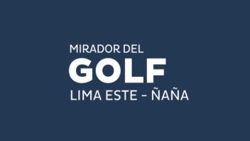 Logo Mirador Del Golf Etapa II
