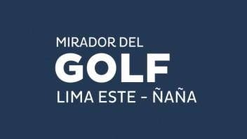 Logo MIRADOR DEL GOLF 2 ETAPA I