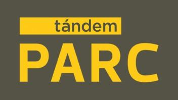 Logo Tándem Parc