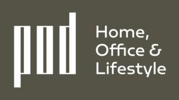 Logo POD - Oficinas