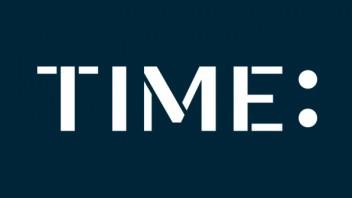 Logo Time Surco - Oficinas boutique