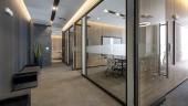 Oficinas en Santiago De Surco