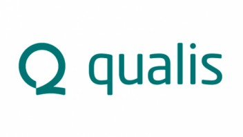 Logo Qualis - Consultorios