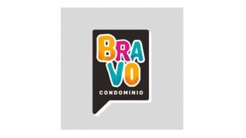 Logo BRAVO CONDOMINIO