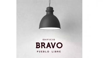 Logo Bravo Pueblo Libre