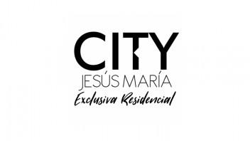 Logo Exclusiva Residencial City
