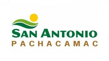Logo San Antonio de Pachacamac