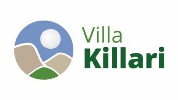 Logo Villa Killari