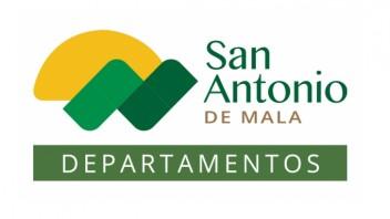 Logo San Antonio de Mala Departamentos