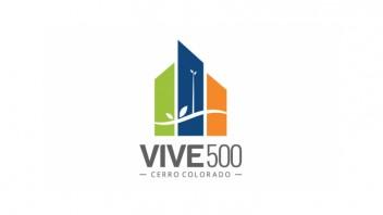 Logo Vive 500
