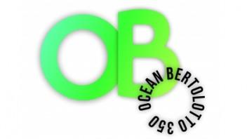 Logo OCEAN BERTOLOTTO 350