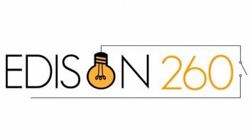 Logo Edison 260