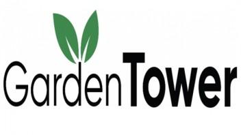 Logo Garden Tower