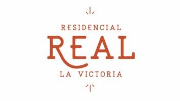 Logo Residencial Real