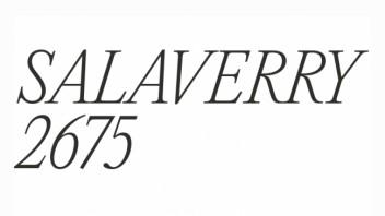 Logo Salaverry 2675