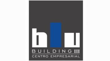Logo BluBuilding III - El Polo