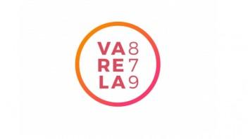 Logo Varela 879