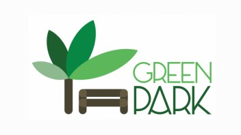 Logo GREEN PARK