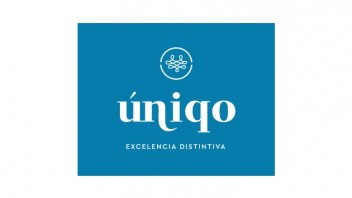 Logo Úniqo