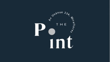 Logo THE POINT