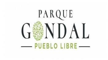 Logo Parque Gondal