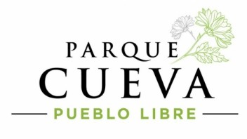 Logo Parque Cueva