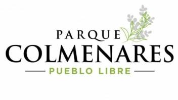 Logo Parque Colmenares