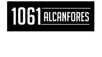 Logo ALCANFORES 1061