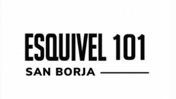 Logo Esquivel101