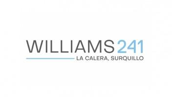 Logo Williams 241