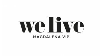 Logo We Live - ¡Visita Piloto!