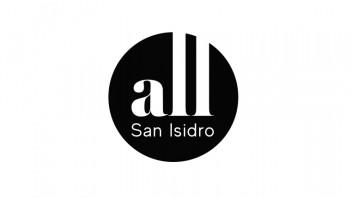 Logo All San Isidro