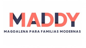 Logo MADDY