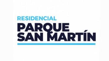 Logo RESIDENCIAL PARQUE SAN MARTÍN